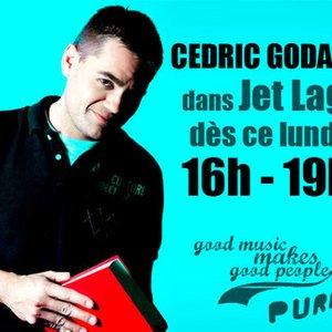 Image for 'Cedric GODART'
