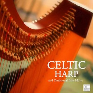 Image for 'Celtic Harp Soundscapes'