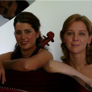 Image for 'Esra pehlivanlı, Anastasia Safonova'