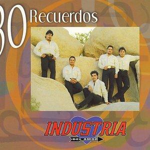 """""""Industria Del Amor""""的封面"""