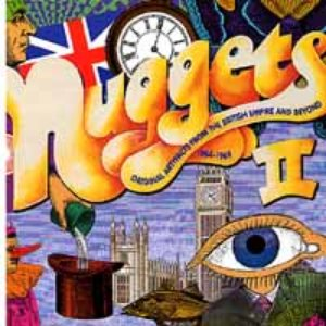 Image for 'Nuggets II'