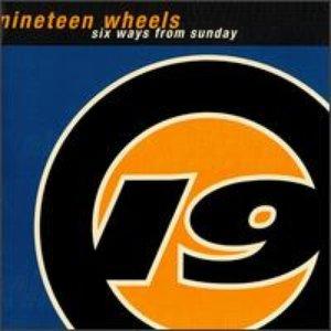 Image for 'Nineteen Wheels'