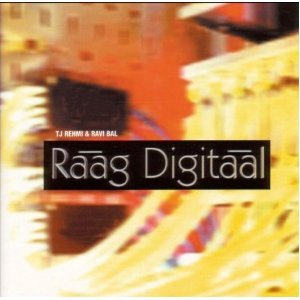 Image pour 'Raag Digitaal'