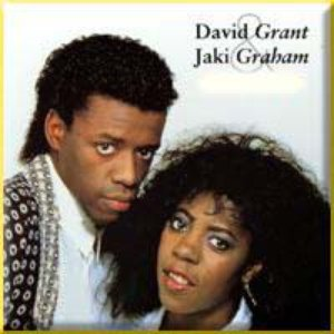 Image for 'David Grant & Jaki Graham'