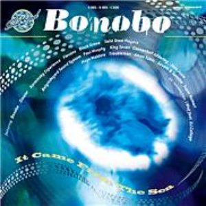Image for 'Solid Steel presents Bonobo'