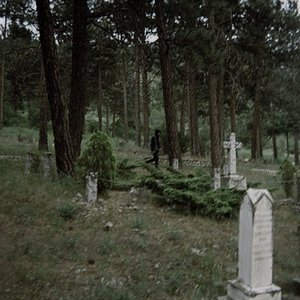 Image for 'Old Graves'