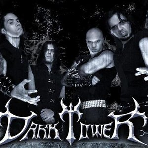 Image for 'Dark Tower'