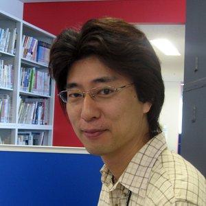 Image for 'Kenichiro Fukui'