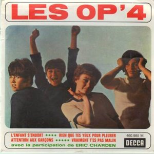 Image for 'Les Op'4'