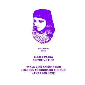 Image for 'Cleo & Patra'