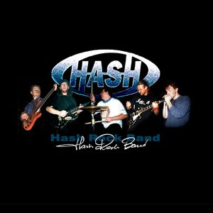 Image for 'Hash Rock Band'