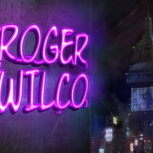Image for 'Roger Wilco'