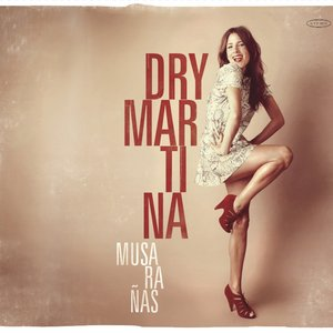 Image for 'Dry Martina'