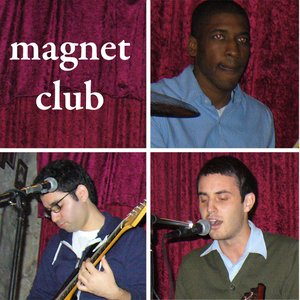 Image for 'magnet club'