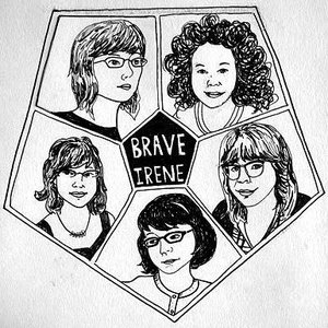 Image for 'Brave Irene'