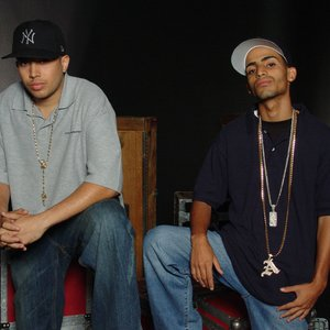 Image for 'Arcangel y De La Ghetto'