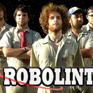 Image for 'Robolint'