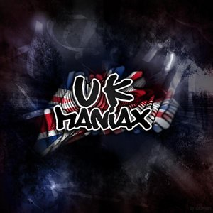 Image for 'UK Maniax'