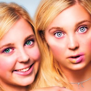 Image for 'Lipgloss Twins'