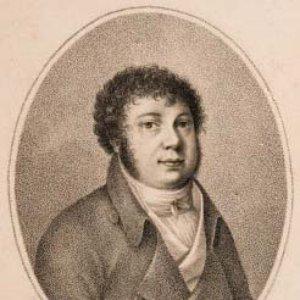 Image for 'Francois-Joseph Naderman'
