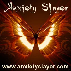 Image for 'Anxiety Slayer: tools to help with stress and anxiety'