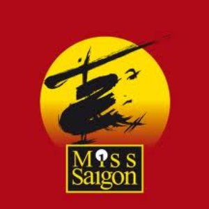 Imagem de 'Original Cast: Miss Saigon / London / 2014'