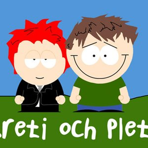 Image for 'Kreti och Pleti'