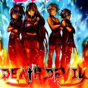 Image for 'DEATH DEVIL'
