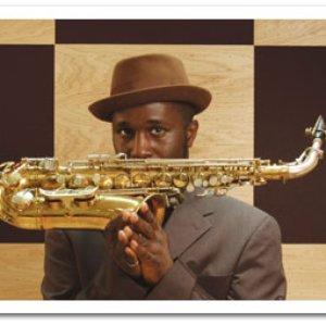 Image for 'Tony Kofi'