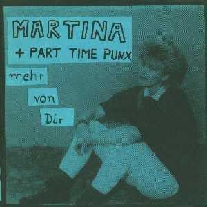 Image for 'Martina + Part Time Punx'