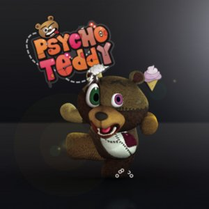 Image for 'Psycho Teddy'