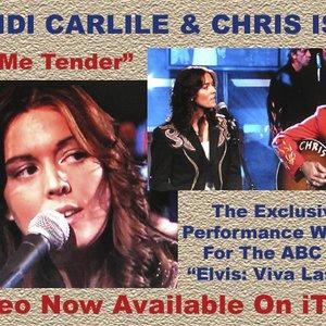Image for 'Brandi Carlile & Chris Isaak'