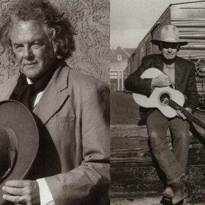 Image for 'Peter Rowan & Don Edwards'