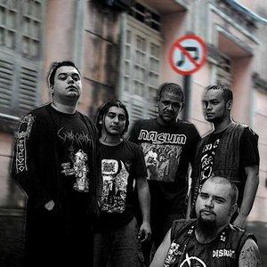 Image for 'Baixo Calão'