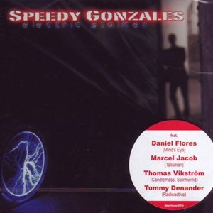 Image for 'Speedy Gonzales'