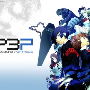 Image for 'Persona 3 Portable OST'