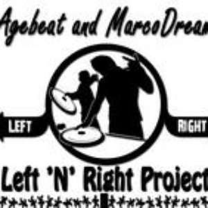 Image for 'Left N' Right'