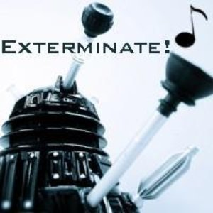 Image for 'Exterminate!'