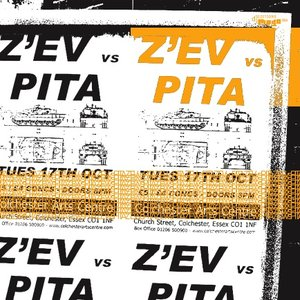 Image for 'Z'EV vs PITA'