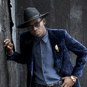 """Theophilus London""的封面"