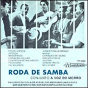 Image for 'A Voz Do Morro'