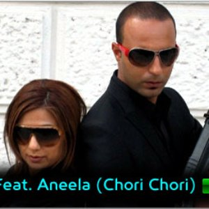 Image for 'Aneela feat. Arash'
