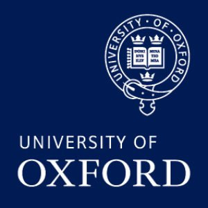 Image for 'Oxford University'