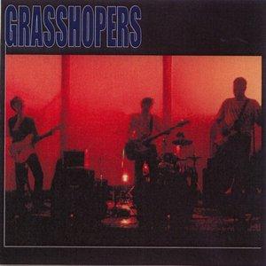 Image for 'GRASSHOPERS'