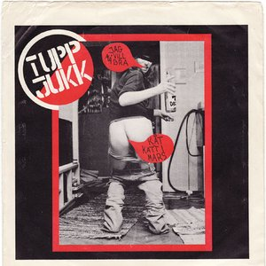 Image for 'Tuppjukk'