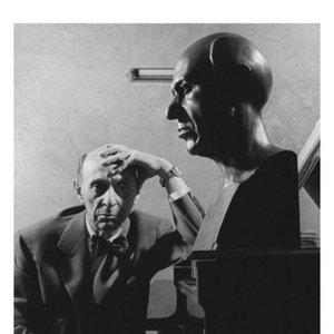 Bild för 'Arnold Schönberg'