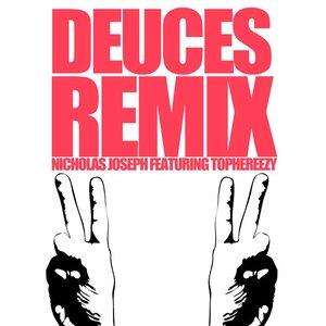 Bild für 'Nicholas Joseph ft. Tophereezy & Chris Brown'