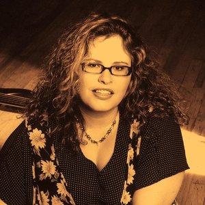 Image for 'Suzie Vinnick'