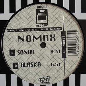 Image for 'Nomax'