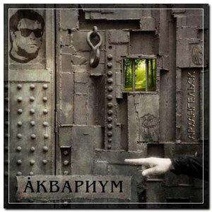 Image for 'Аквариум - Архангельск (2011)'